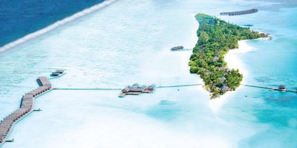 The islands Dubai