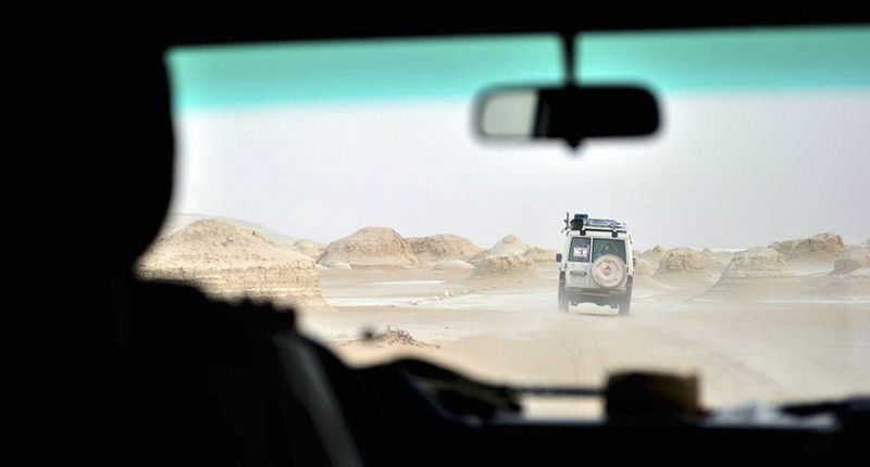 Car Rentals Dunas Safari